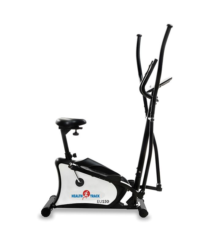 EU 150 Hybrids Elliptical Upright Bike