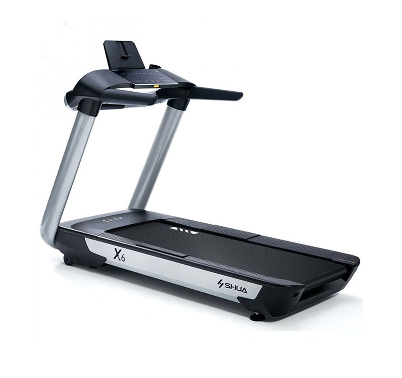 Shua X6 - Electric Commercial Treadmill