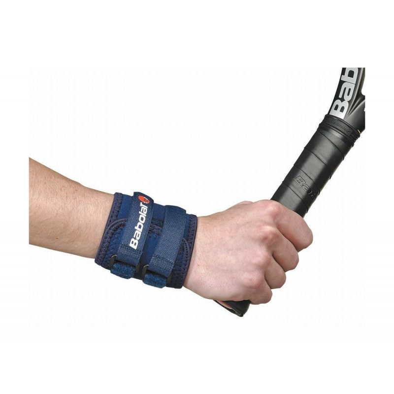 Babolat Wrist Support For Badminton/Tennis