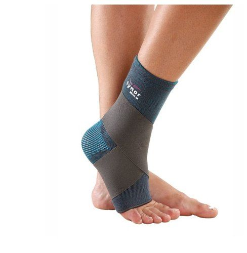Tynor Anklet Comfeel (Pair) - Ankle Support - D 25