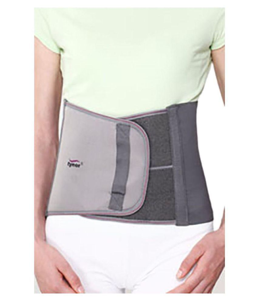 Tynor Abdominal Support 9In - A 01