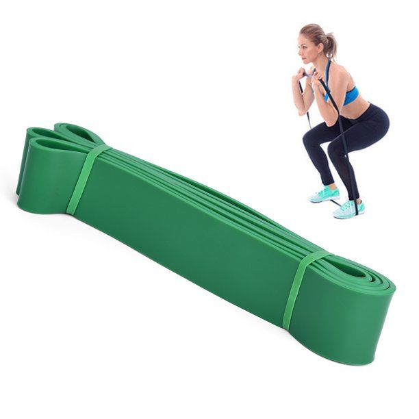 Upowex Pull Up Assist Bands - Resistance Bands – Mobility And Powerlifting Bands