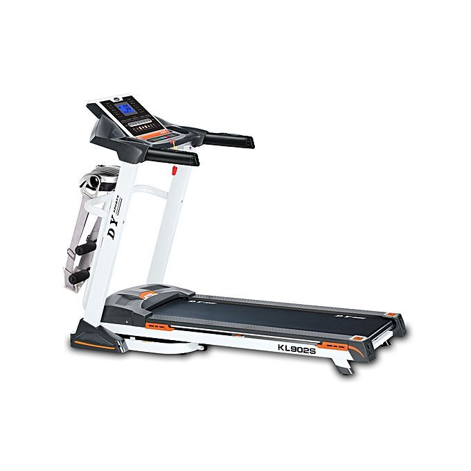 KL 902S - Multifunction Treadmill - Daily Youth