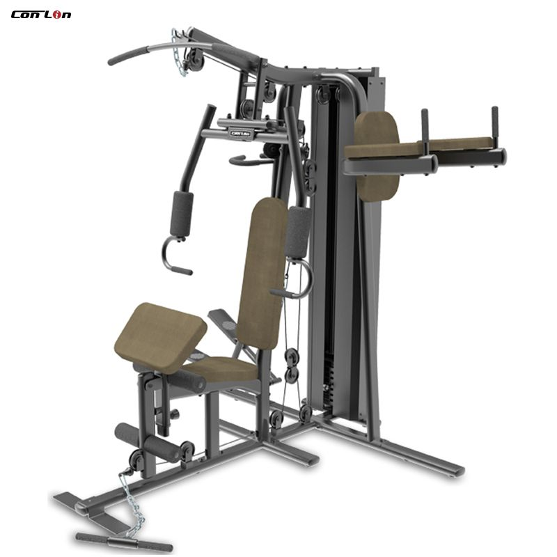 3 Station Home Gym - FC6013 - Multi Gym