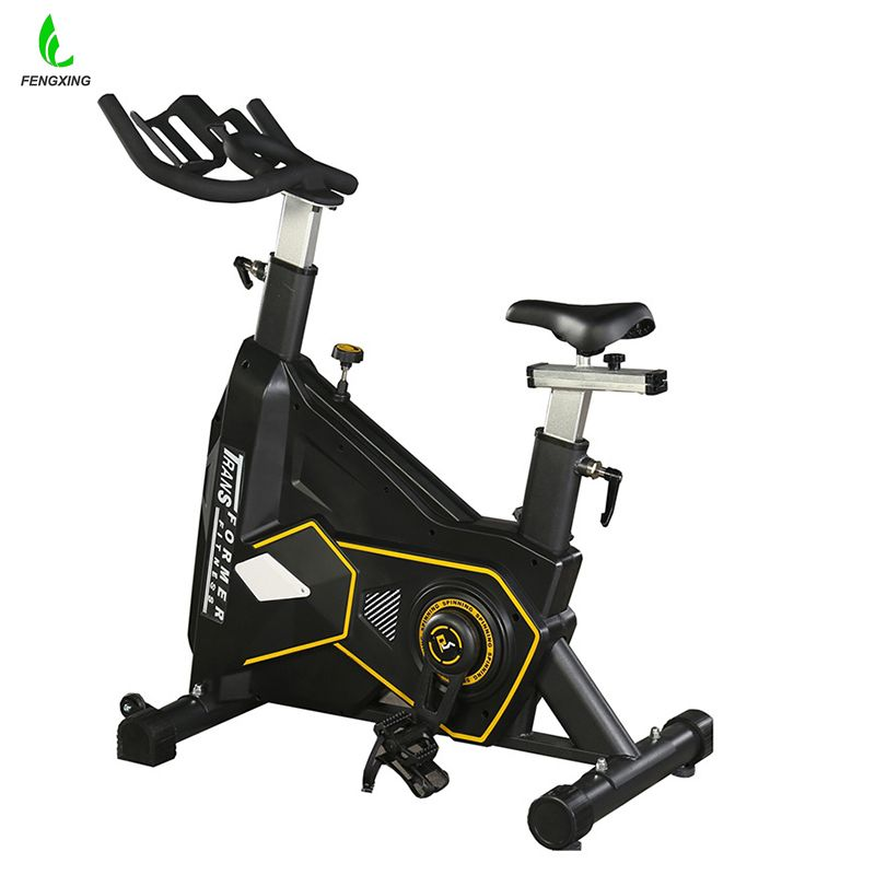 Indoor Exercise Cycle Fitness Spin Bike