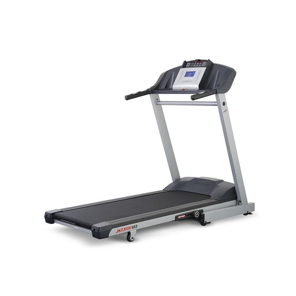 Home Use Motorized Electric Treadmill