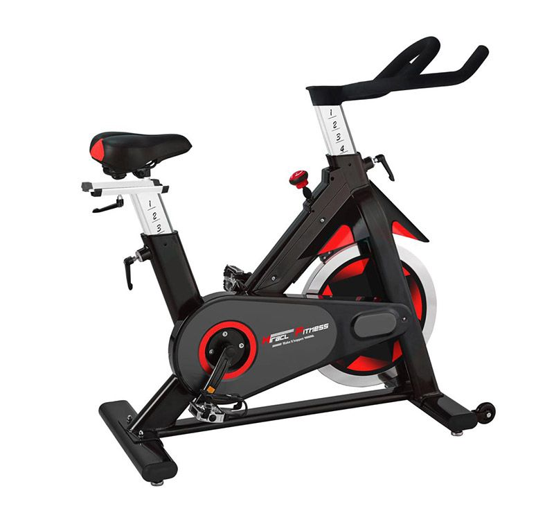 Spin Bike  Commercial - MF-P0130