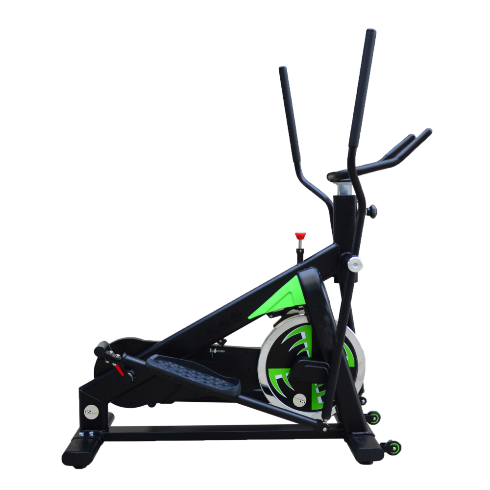 Home Use Cross Trainer - HS-005A